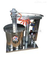 0至3000转自由调速不锈钢防爆气动搅拌机 分散机