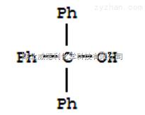 三苯甲醇原料中间体76-84-6