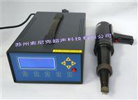 超声波振动时效冲击枪技术参数,超声波焊接应力消除装置原理