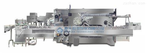 装盒机系列|机器人后包装生产线