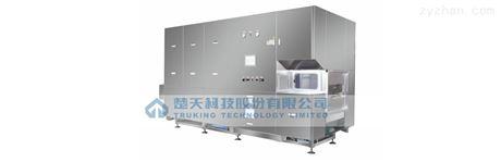 KSZ系列隧道式灭菌干燥机主要用途