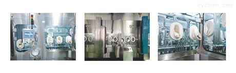 隔离器系统与联动线配套应用装置