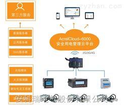 ARCM200L-UI安全用电管理云平台  智慧用电
