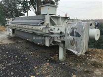 二手200平方京津自动拉板隔膜压滤机20台待售