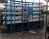 二手5吨双级反渗透水处理全套出售