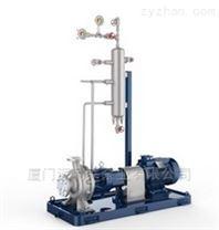 進口化工流程泵(歐美知名品牌)美國KHK