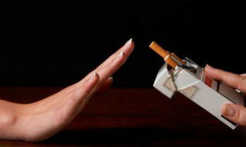 患有慢阻肺患者须戒烟 否则药物白吃了