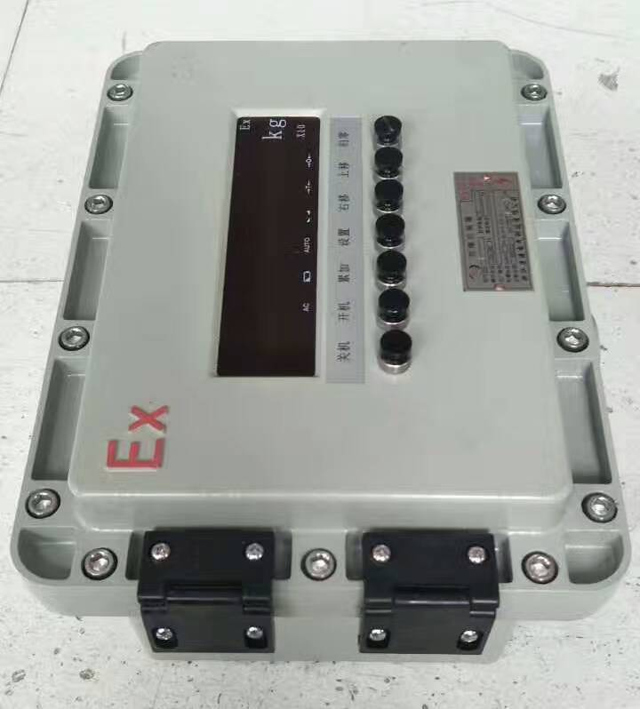 bxk--定做电子秤防爆箱